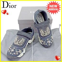 Dior【ディオール】 スニーカー  レディース