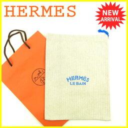 HERMES【エルメス】 セカンドバッグ /ルバンエルメス レディース
