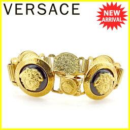 Gianni Versace【ジャンニ・ヴェルサーチ】 その他 /ゴールドメッキ レディース