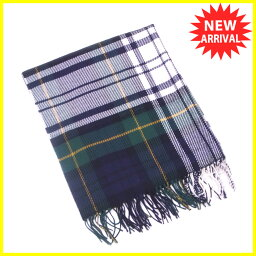 renoma【レノマ】 スカーフ /アクリル100%