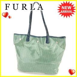 Furla【フルラ】 その他 コーティングキャンバス/レザー レディース