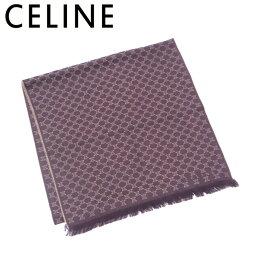 CELINE【セリーヌ】 スカーフ  レディース