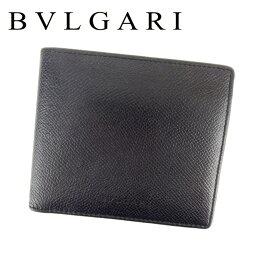 BVLGARI【ブルガリ】 その他 /レザー ユニセックス
