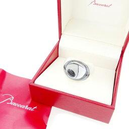 Baccarat【バカラ】 リング・指輪 クリスタル レディース