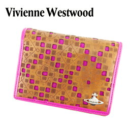 Vivienne Westwood【ヴィヴィアン・ウエストウッド】 パスケース /レザー ユニセックス
