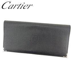 CARTIER【カルティエ】 その他 /レザー メンズ