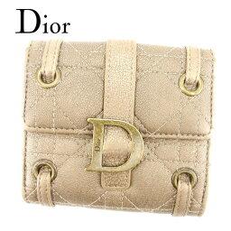 Dior【ディオール】 その他 /レザー ユニセックス