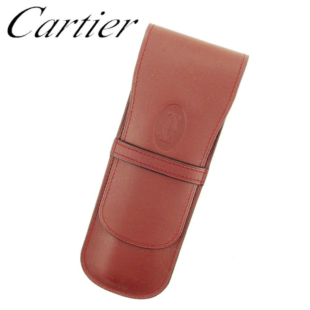 バッグ・小物・ブランド雑貨, その他  Cartier T7089 .
