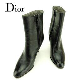 Dior【ディオール】 その他 /レザー レディース