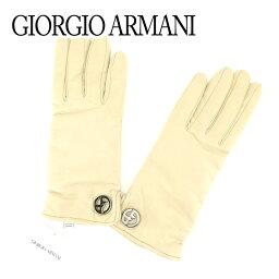 GIORGIO ARMANI【ジョルジオアルマーニ】 その他 /レザー ユニセックス