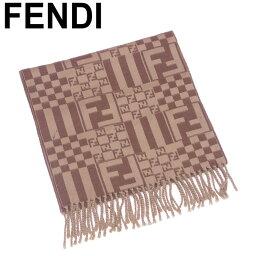FENDI【フェンディ】 マフラー  ユニセックス