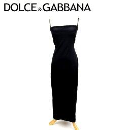 DOLCE&GABBANA【ドルチェアンドガッバーナ】 ワンピース ナイロン/アセテート,エラスタン レディース