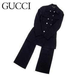 GUCCI【グッチ】 スーツ /レーヨン レディース