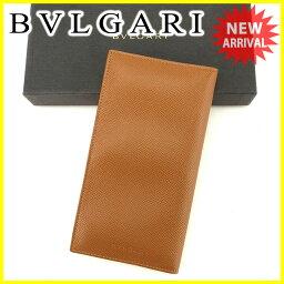 BVLGARI【ブルガリ】 その他 /レザー レディース