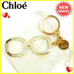 Chloe【クロエ】 キーホルダー  ユニセックス