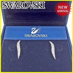 SWAROVSKI【スワロフスキー】 ピアス /スワロフスキー レディース