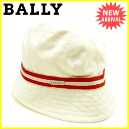 BALLY【バリー】 帽子 /綿100% ユニセックス