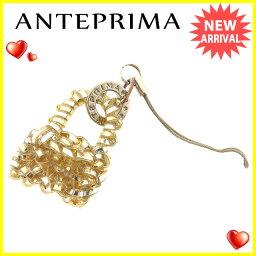 ANTEPRIMA【アンテプリマ】 チャーム /PVCワイヤー ユニセックス
