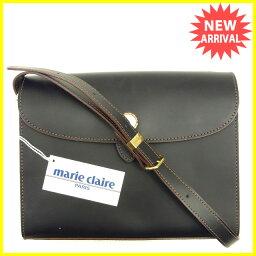 mariclaire【マリクレール】 M3321-01 ショルダーバッグ /レザー レディース