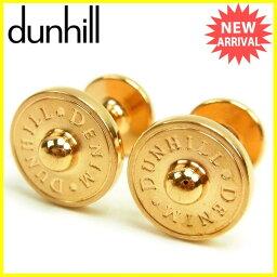 Dunhill【ダンヒル】 その他 /ゴールド金具 メンズ