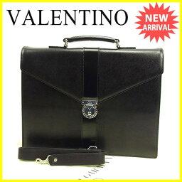 VALENTINO【ヴァレンティノ】 ビジネスバッグ  レディース