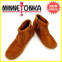 Minnetonka【ミネトンカ】 その他  レディース