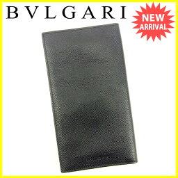 BVLGARI【ブルガリ】 その他 /レザー メンズ