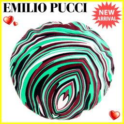 Emilio Pucci【エミリオ・プッチ】 帽子  レディース
