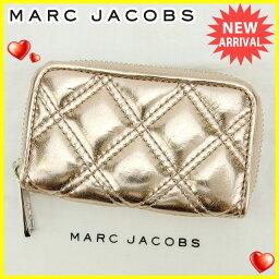 MARC JACOBS【マークジェイコブス】 コインケース /PVC レディース