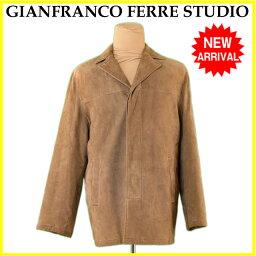 GIANFRANCO FERRE【ジャンフランコ・フェレ】 その他 /です♪ 男女兼用
