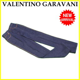 Valentino Garavani【ヴァレンティノ・ガラヴァーニ】 デニムパンツ /タグなし などの一般的使用感があります。 男女兼用