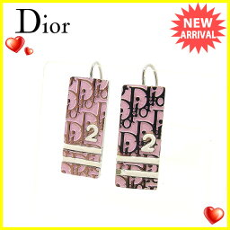 Dior【ディオール】 その他 /シルバー レディース