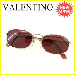 VALENTINO【ヴァレンティノ】 VG5312 サングラス /ステンレススチール×プラスティック ユニセックス