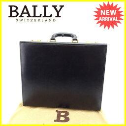 BALLY【バリー】 ビジネスバッグ /レザー メンズ