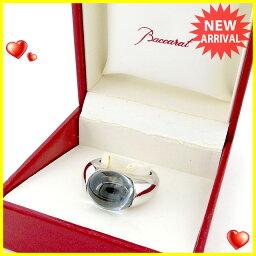 Baccarat【バカラ】 リング・指輪  レディース