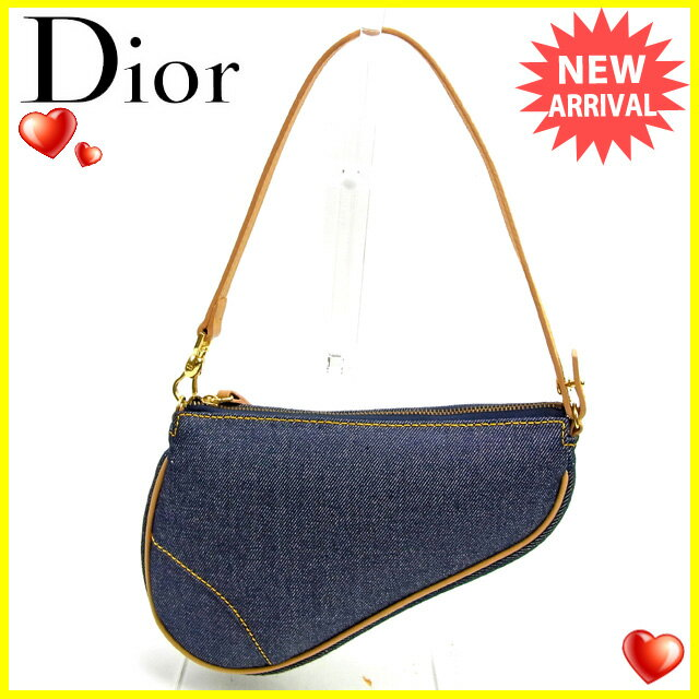 a2a76098ab88 Christian Dior-Handbag   Canvas x Leather Women ー The best place to buy  Brand Bags Watches Jewelry