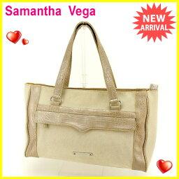 Samantha Vega【サマンサベガ】 トートバッグ  レディース