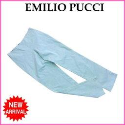 Emilio Pucci【エミリオ・プッチ】 パンツ  レディース