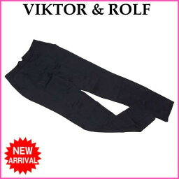 VIKTOR&ROLF【ヴィクターアンドロルフ】 パンツ  レディース