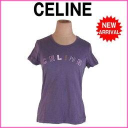 CELINE【セリーヌ】 カットソー  レディース