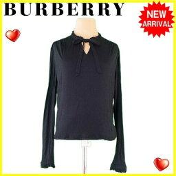 BURBERRY【バーバリー】 カットソー  レディース