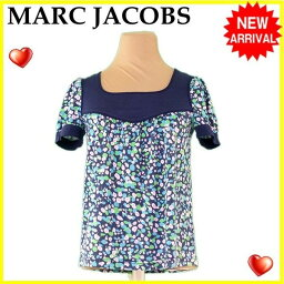 MARC JACOBS【マークジェイコブス】 カットソー /綿/100% レディース