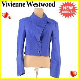 Vivienne Westwood【ヴィヴィアン・ウエストウッド】 その他 /綿55%麻45%(裏地)レーヨン100% レディース