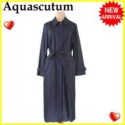 Aquascutum【アクアスキュータム】 その他 /ポリエステル/100%(ポリエステル)/100% レディース