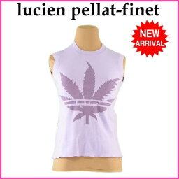 Lucien Pellat-Finet【ルシアンペラフィネ】 カットソー  レディース