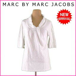 MARC BY MARC JACOBS【マークバイマークジェイコブス】 カットソー  レディース