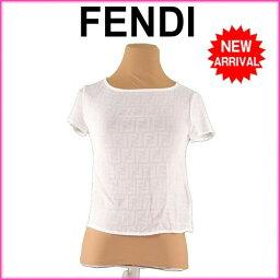 FENDI【フェンディ】 カットソー  レディース