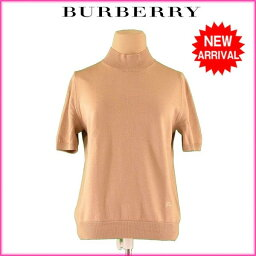 BURBERRY【バーバリー】 ニット  レディース