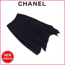 CHANEL【シャネル】 スカート  レディース