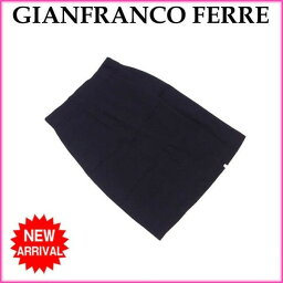 GIANFRANCO FERRE【ジャンフランコ・フェレ】 スカート  レディース